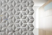space dividers/ acoustics