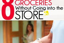 Grocery Shopping Online