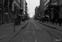 Town - Helsinki