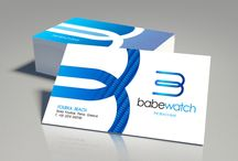 BABEWATCH Beach Bar / Branding