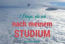 LIVEAHOLIC / Mein Blog