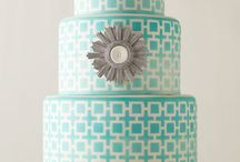 Wedding Cakes / by Katie Harness