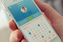 Health Clinic app 벤치마킹