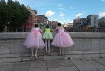 Street Ballet!!