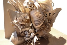 Book Arts / Not just for reading. / by Lee Kottner