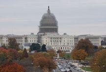 Rodei em Washington DC / Dicas de roteiro em Washington DC, dicas de hospedagem em Washington DC, dicas do que fazer em Washington DC e muitos pins legais para organizar a sua viagem à região da capital dos Estados Unidos!
