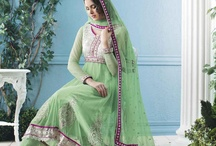 Latest Fashion Salwar Kameez