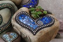 mosaic ideas / by Clare Mcilhatton
