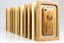 Wooden World Weird Objects