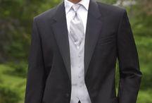 Baby's Wedding Suit