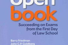 Success for Law School and Beyond / This collection contains books and e-books from the library's collection related to growing as a law student, flourishing as a practicing attorney, and succeeding as a balanced adult.