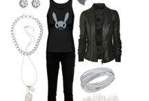 B.A.P - all (clothes)