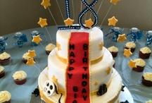 Boss Celebration