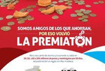 Banco Caja Social / El Banco Caja Social premia a los ahorradores