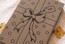 Packaging Packaging Packaging and Wrapping / by Marcela Cortes