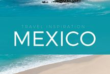 Mexico Travel / Your Mexico Bucket List! Including Cabo, Cancun, Cozumel, Loreto and more. Travel tips, travel hacks, and more wanderlust  from a professional travel blog.
