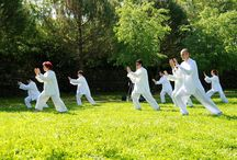 Tai Chi For Beginners / Learn the basics of Tai Chi for beginners.