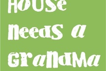 things i love my family being a mom and grandma / by FRANK BERRY