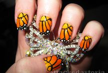 My Nails / by Nancy Holck