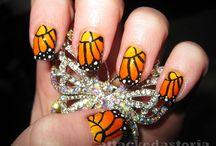 My Nails / by Nancy Holck