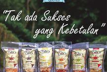 Telo's / delicious cassava chips
