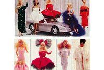 Barbie & miniaturer