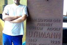 """""""Gustav-Adolf-Uthmann-Denkmal"""""""