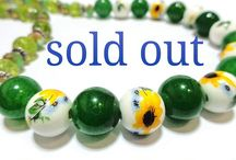 sold out!