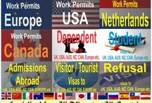 Visa Consultants in Bangalore / Study abroad consultants in Bangalore, Work abroad consultants in Bangalore, Visa consultants in Bangalore, Immigration consultants in Bangalore