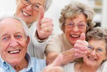 """""""El envejecimiento"""" La mejor etapa de la vida! / El envejecimiento puede ser la etapa mas larga de tu vida, si te lo propones, lo puedes lograr!!"""