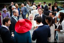 Guests / Photos of wedding guests by Wedding Photographer Paul Rogers