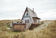 #cottages