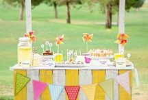 Summer DIY Projects / DIY outdoor projects that will make your summer spectacular!