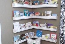read corner kids