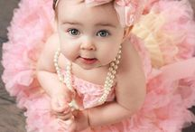 Baby girl photography ideas