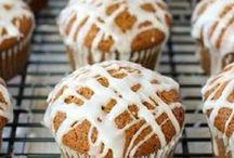mézes muffin