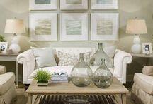 Diseño interior casa