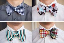 Fashion for the gentlemen