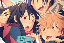 Roleplay - Noragami