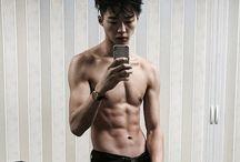 Asian boys ❤