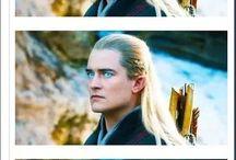 Legolas♥♥♥ *.*