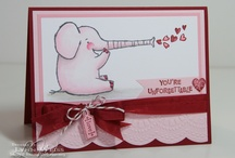 Henry Says Card Ideas / by Laurie Graham: Avon Rep