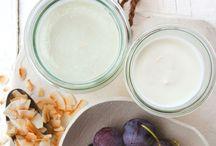 Yoghurt
