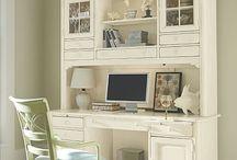 home office / by jenn maple