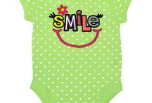 Spring/Summer 2014 Newborn Girls / by Garanimals