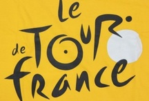 Le Tour de France / by Janetta