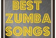 Zumba / by Bobbi Dunn Cantrell