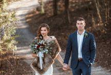 Okrycia wierzchnie na ślub
