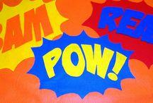 Every Hero Has a Story / 2015 Summer Reading Program