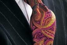Ties / by Doyle Wheeler